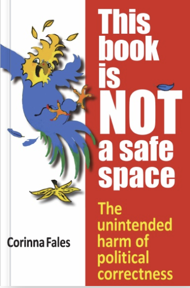 This Book is Not a safe space